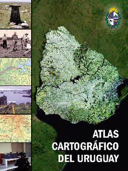 Diponible el ebook del Atlas Cartográfico del Uruguay de Antel. | Geografía en el Liceo | Scoop.it