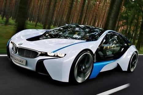 Electric Car Popularity - Reasons People Prefer Electric Cars To Gas Cars | automobile issues | Scoop.it