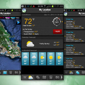 The Best Weather App for Android | Digital-News on Scoop.it today | Scoop.it