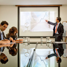 Giving a Sales Presentation? 6 Questions You Must Ask First   Technology in Business Today   Scoop.it