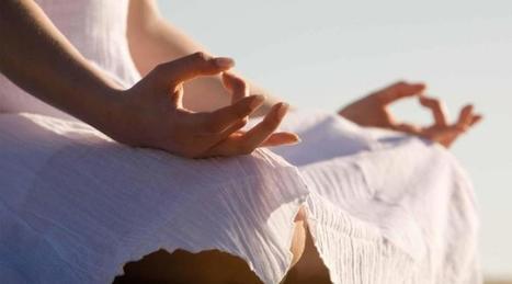 Cinq trucs simples pour se libérer du stress | #Wellness Umanlife | Scoop.it