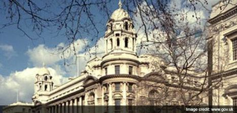 Hinduja Group Acquires UK's Old War Office Building - NDTV | Australia India Investments | Scoop.it