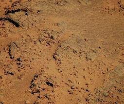 Sampling Several Rock Targets | Astronomy News | Scoop.it