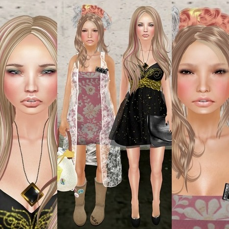 How do i look?: happy birthday censored | Free Stuff in Second Life | Scoop.it