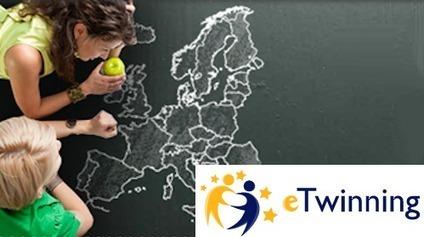 LUMA.fi: eTwinning edistää Euroopan koulujen yhteistyötä | eTwinning suomalaisissa kouluissa | Scoop.it
