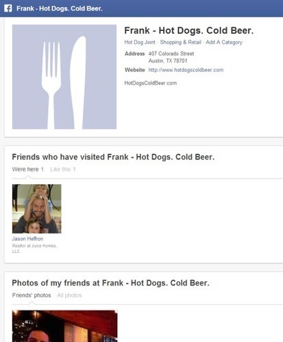 Facebook Graph Search Review, How it Works | Google Plus ~≈~ G+ | Scoop.it