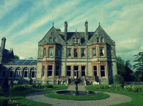 Castle Leslie, Glaslough, Irlanda - Gli hotel infestati dai fantasmi - FOTO - Fotostory di viaggi - Zingarate | Artistando qua e là | Scoop.it