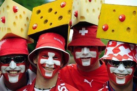 Suisse : moins de gruyère à cause du vote sur l'immigration ? | The Voice of Cheese | Scoop.it
