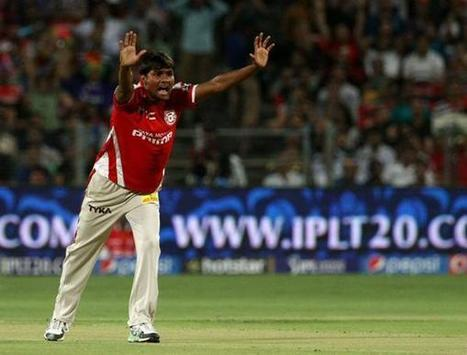 Most Economical Bowler in IPL 8   Latest Sports Events   Scoop.it