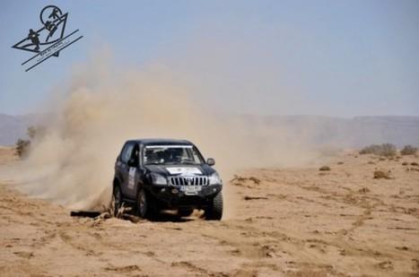 LE RAID DE L'AMITIE: DU GRAND SUD AU SUD DU MAROC… | Auto , mécaniques et sport automobiles | Scoop.it