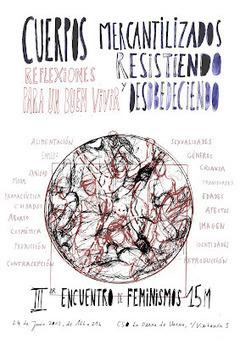 Acampada Alcalá de Henares: III Encuentro de Feminismos 15M | #hombresporlaigualdad | Scoop.it