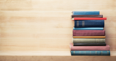 25 Business Books that You Won't See on Most Bookshelves | My Good Reads | Scoop.it