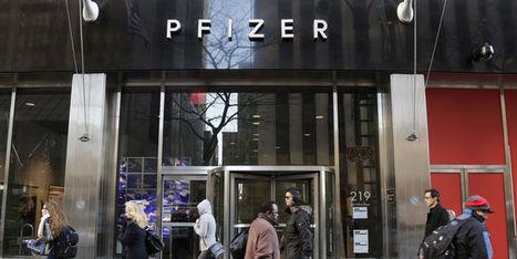 Le laboratoire Pfizer et Medivation | Economy & Business | Scoop.it