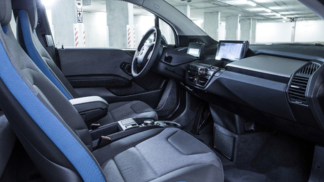 Defective Airbag Recall Expands to BMW i3 and 2014 MINI Cooper Models - autoevolution   Product Recalls   Scoop.it