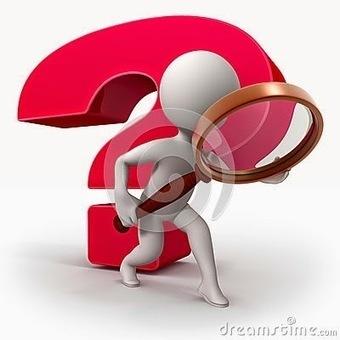 Manual del Investigador: La Pregunta de Investigación: La respuesta a buscar | El rincón de mferna | Scoop.it