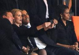 Is it ever OK to take a selfie at a funeral? - New York Daily News | Healing After a Loss | Scoop.it