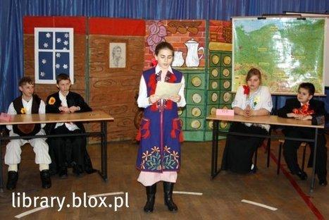 Biblioteka 3 plus 4  Lębork | Blogosfera dla ZSO10 | Scoop.it