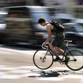 Auto, métro ou vélo : où respire-t-on le moins d'air pollué ? | Autour du vélo | Scoop.it