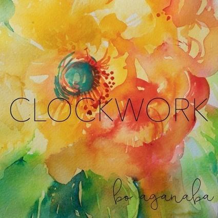 Bo Aganaba - Clockwork • /r/chillmusic | ☊ ☊ Harmony60 Music ☊ ☊ | Scoop.it
