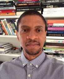 1st BIAC Martinique : Exclusive Interview of Tumelo Mosaka, curator | Art Caribéen - Uprising Caribbean Art | art move | Scoop.it