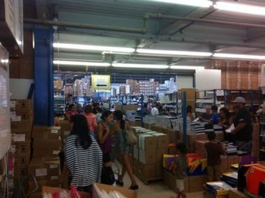 Families and teachers prep for back to school grind - Hawaii News Now   The Best Prep School for your Kids   Scoop.it
