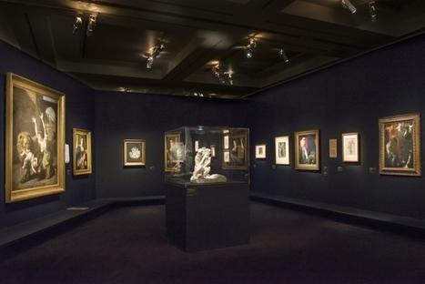 Au musée, tous photographes ? Les libéraux contre les jacobins - Arts & Spectacles - France Culture | Muséo Formation | Scoop.it