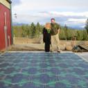 Solar Roadways: A Great Idea That Will Never Happen?   TKO Stocks   Bookmark   Scoop.it