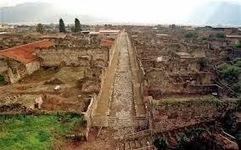 Pompeii – A City Preserved In Volcanic Eruptions   Lagos – A Gem Located In The City Of Algarve   Scoop.it