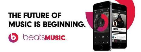 Beats Music Launches on Cue | Classical and digital music news | Scoop.it