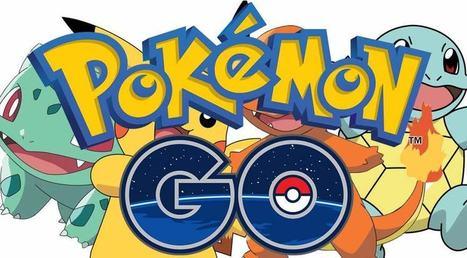 Pokemon Go Artık Avrupa'da – İnternet ve SEO Danışmanlığı | Su Tesisat | Scoop.it