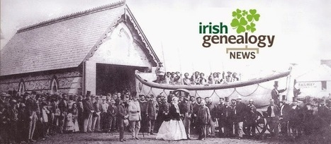 Irish Genealogy News: FamilySearch adds transcripts of 1871 E&W census | Researching Genealogy Online | Scoop.it
