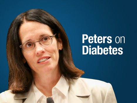 First-Ever ADA Guidance Specifically for Type 1 Diabetes   diabetes and more   Scoop.it