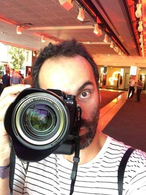 Découverte du Fujifilm X-T2 à Paris, avec toi ? | Les X de  Fuji | Scoop.it