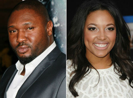 Spike TV Announces More Leading Characters for 'Tut' Event Series - Nonso Anozie & Kylie Bunbury Included | Egyptology and Archaeology | Scoop.it