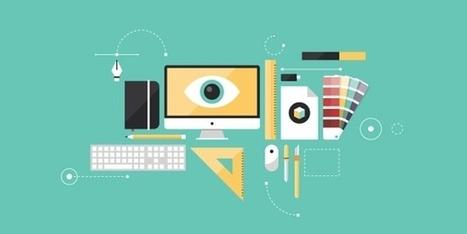 Recursos Para Diseñadores Web | eSandra | Educacion, ecologia y TIC | Scoop.it