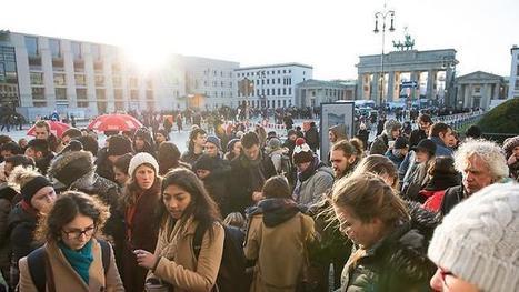 Millionen Gäste sorgen für Boom: Rekord für Deutschland-Tourismus | Urlaub in Deutschland | Scoop.it