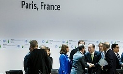 The Guardian view on COP 21 climate talks: saving the planet in a fracturing world | Editorial | Communication for Sustainable Social Change | Scoop.it