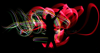FASTO : Light painter | Paris Tonkar magazine • ITW | Scoop.it