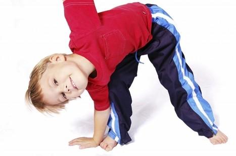Conheça 12 benefícios que a atividade física traz para as crianças - Educador de Sucesso - Por Eliane S. Silva | Educação e Educadores | Scoop.it