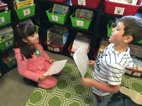 As teaching methods improve, Oregon cuts years off English-language instruction | English Language Learners in the Classroom | Scoop.it
