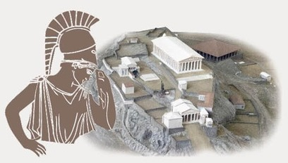 Acropolis Educational Material : Home | FEDRA | Scoop.it
