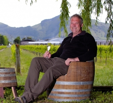 New Zealand to make its first Prosecco | Winemak-in | Scoop.it