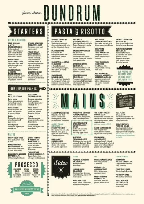 4 Recursos de Marketing para Restaurantes que no se están aprovechando | Alimentaria Web 2.0, Marketing and Social Media Food | Scoop.it