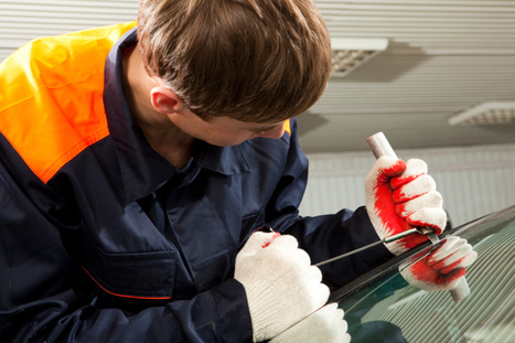 How to Recognize A Reputable Auto Glass Company - Alliance Glass & Mirror | Auto Glass & Tinting Services | Scoop.it