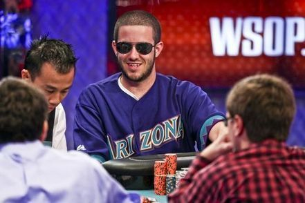 WSOP Finalist 'Lucky To Be Alive' After Drug Downswings | Card Player | Hit by the deck | Scoop.it
