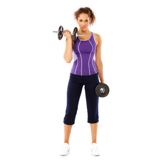 Heavy Weight Lifting Benefits Women | Healthy Lifestyle Investigation | Scoop.it