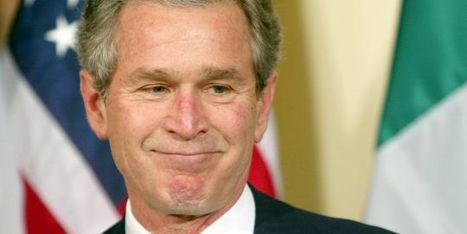 Amnesty International appelle le Canada à arrêter George Bush - LeMonde.fr | Agora Brussels World News | Scoop.it