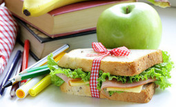 Top 10 Apps to Teach Kids about Healthy Eating | Top iPad Apps & Tools | Scoop.it