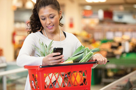 RPT-INSIGHT-Retailers give themselves makeover as millennials follow own beat | Point of Sale by Worldlink | Scoop.it