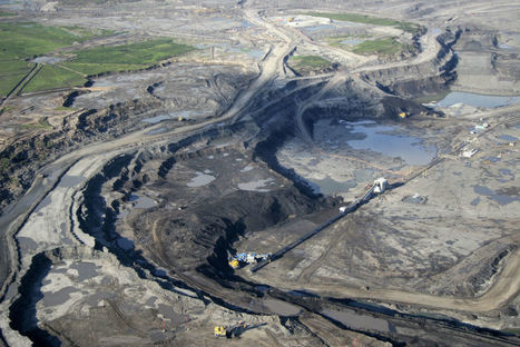 #FF 100 #Scientists Call For A Halt On Tar Sands Development #pollution #environment | Messenger for mother Earth | Scoop.it
